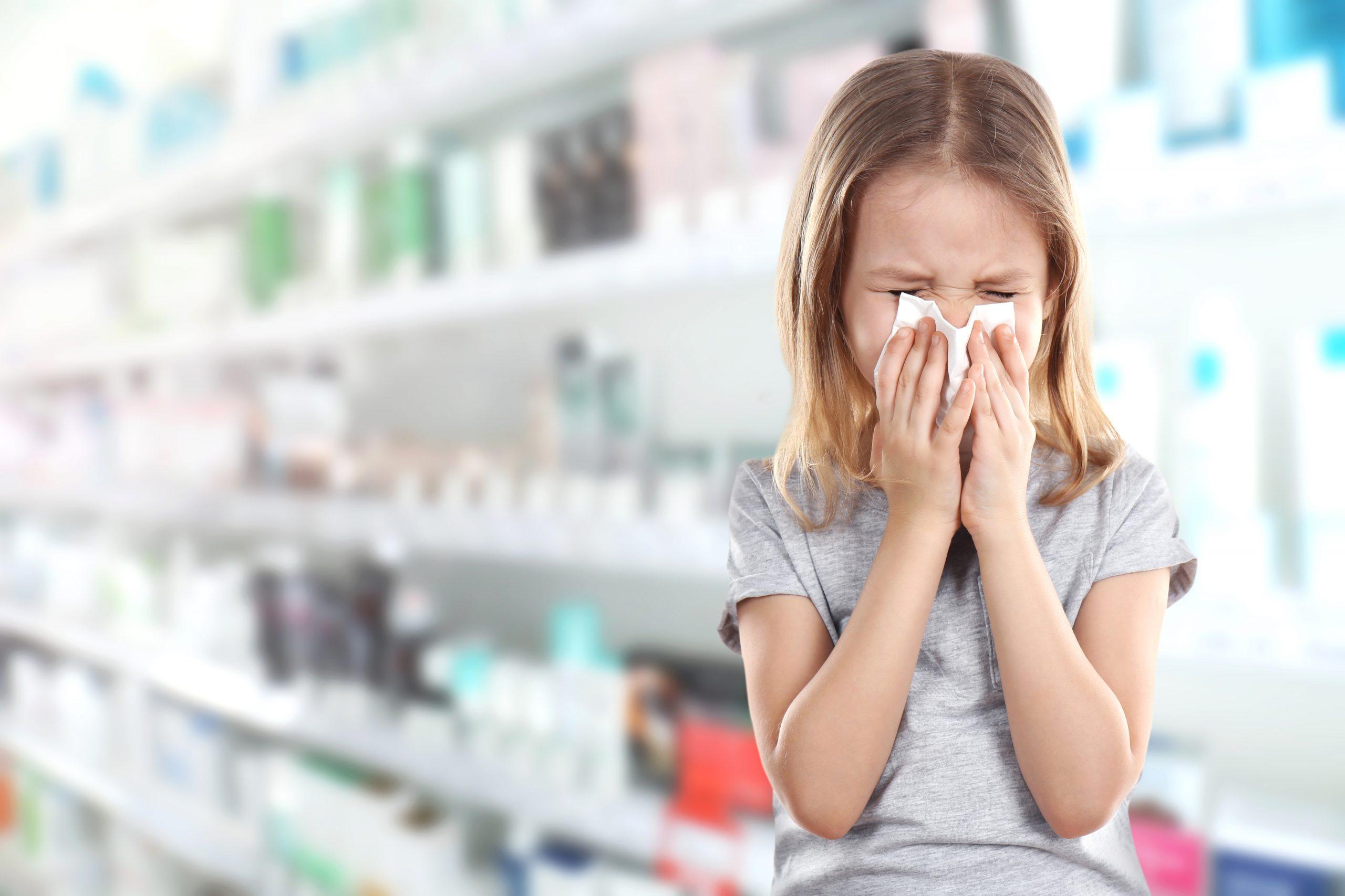 Flu Season Pretty Bad
