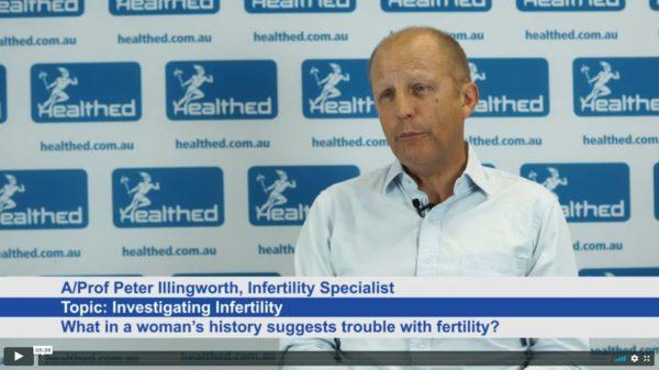 Investigating Infertility
