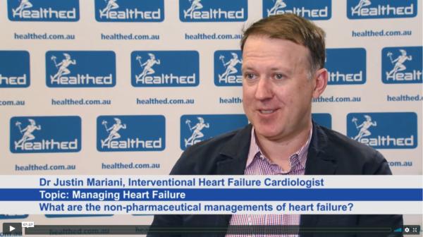 Managing Heart Failure