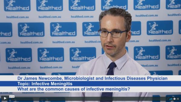 Infective Meningitis
