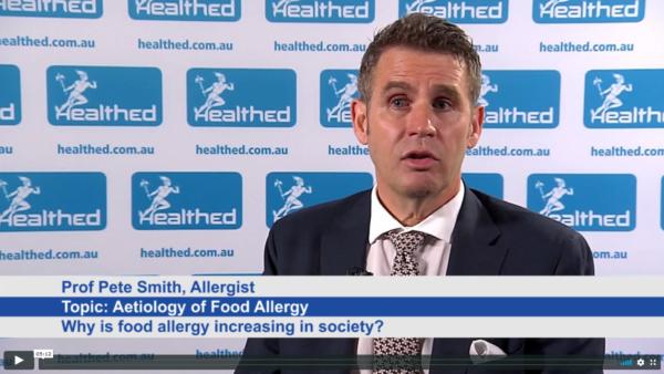 Aetiology of Food Allergy