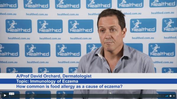 Immunology of Eczema