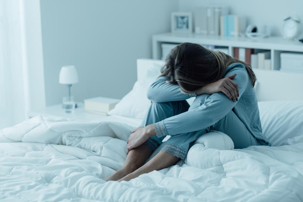 Get Depressed Patients to Lift Weights