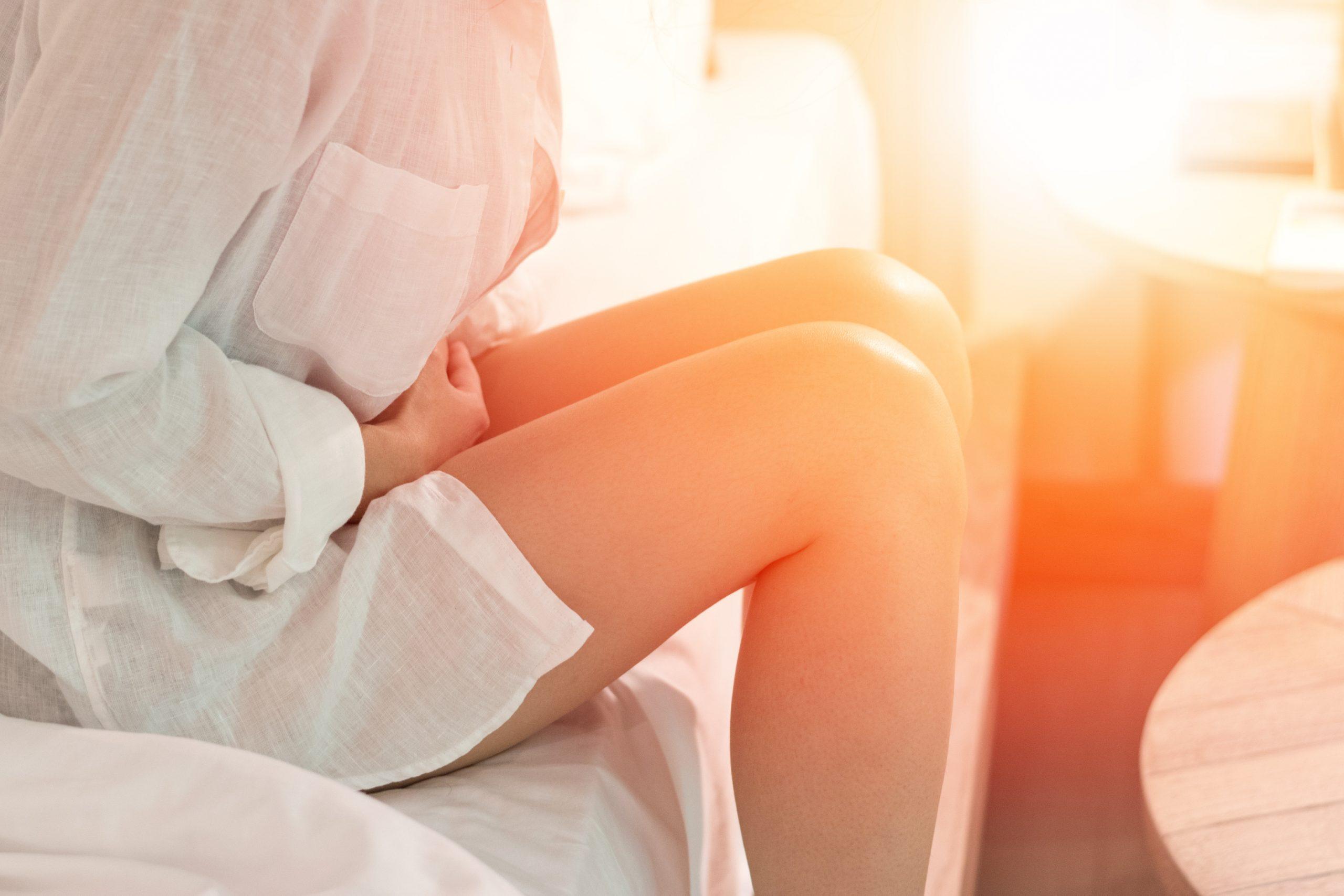 Could It Be Endometriosis?