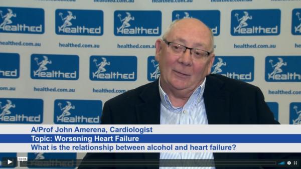Worsening Heart Failure