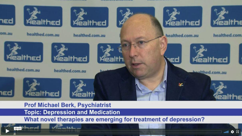 Depression and Medication