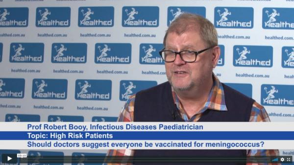 Meningococcus: High Risk Patients