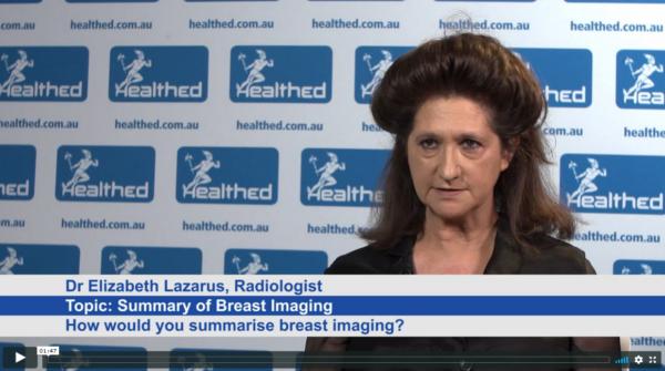Summary of  Breast Imaging
