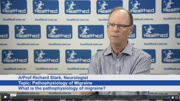 Pathophysiology of Migraine