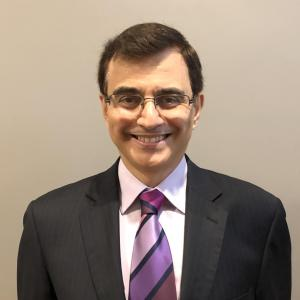 Prof Andrew Sindone