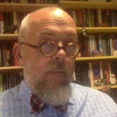 Dr Bruce Baer Arnold