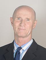 Dr Ian Chambers