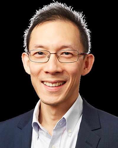 Dr Smathi Chong