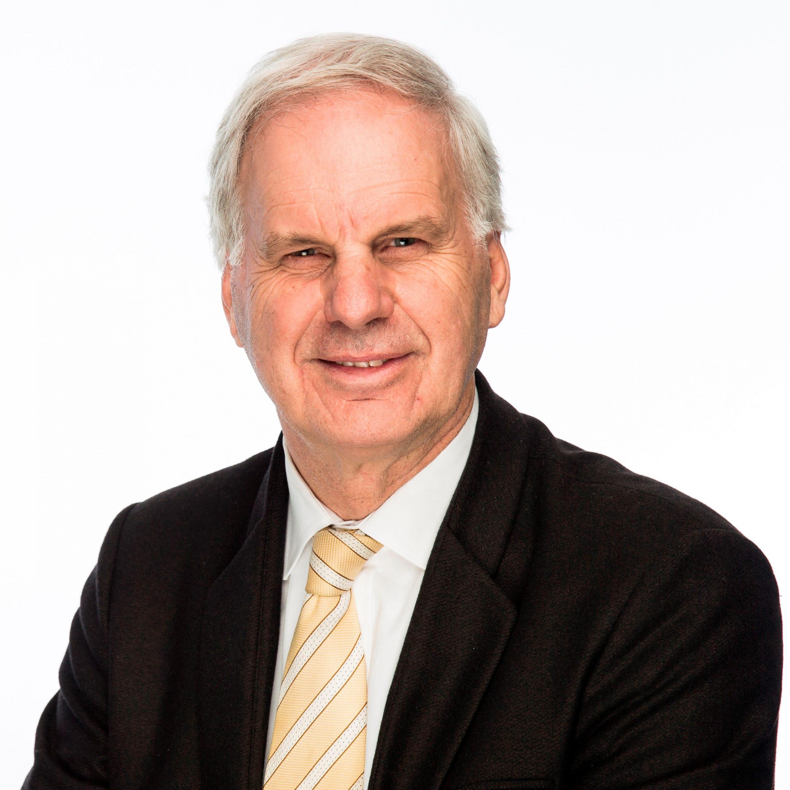 Prof Tony Cunningham AO