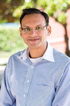 Dr Anup Desai