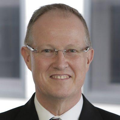 A/Prof John Eden