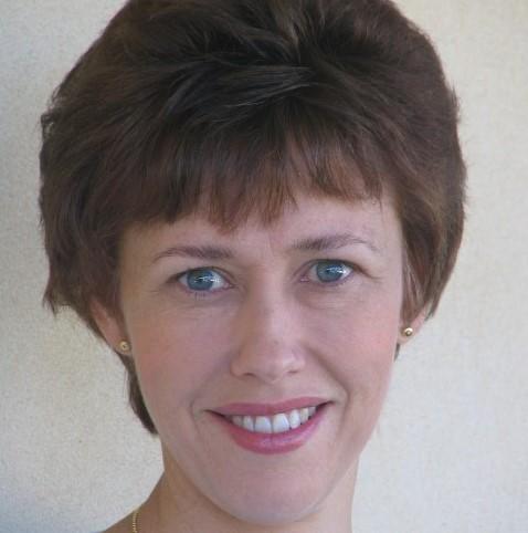 Dr Anne Halbert