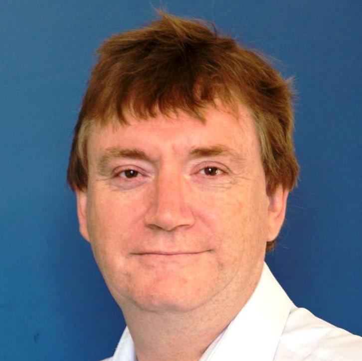 Prof Malcolm Hopwood