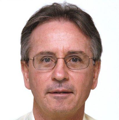 Dr Bernard Hudson