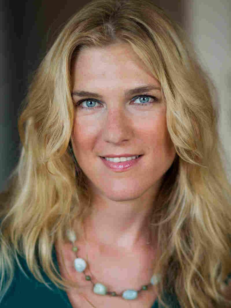 Ms Anya Kamenetz