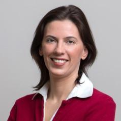 Dr Jelena Kecmanovic