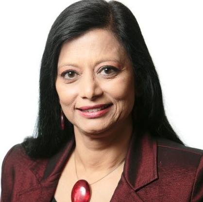 Prof Jayashri Kulkarni