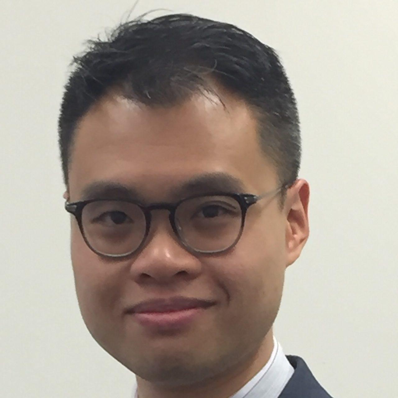 Dr Philip Lee