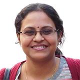 Dr Ananya Mandal