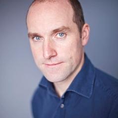 Dr Adrian Martineau