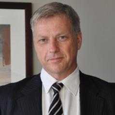 A/Prof Michael McDowell