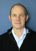 Dr Alistair McGregor