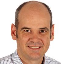 Prof Craig Munns