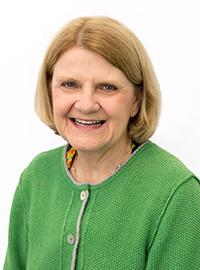 Dr Jenny Robson