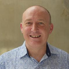 Prof Shaun Roman