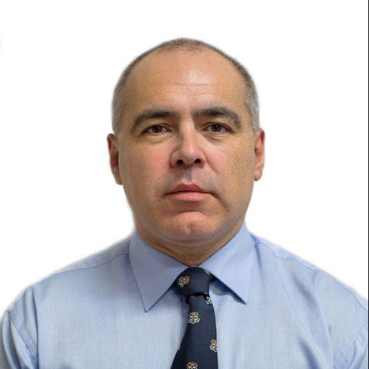 Dr Marc A Russo