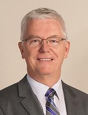 Prof Graeme Suthers