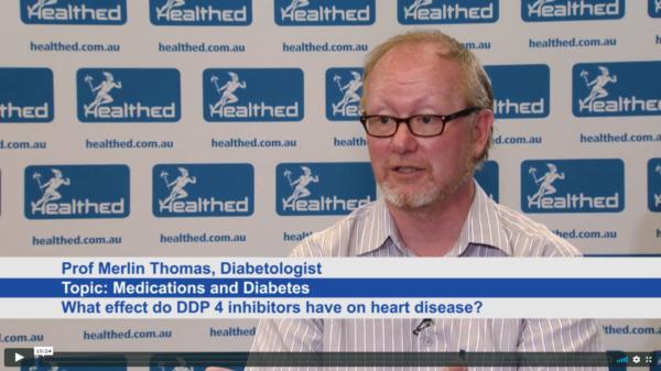 Medications and Diabetes