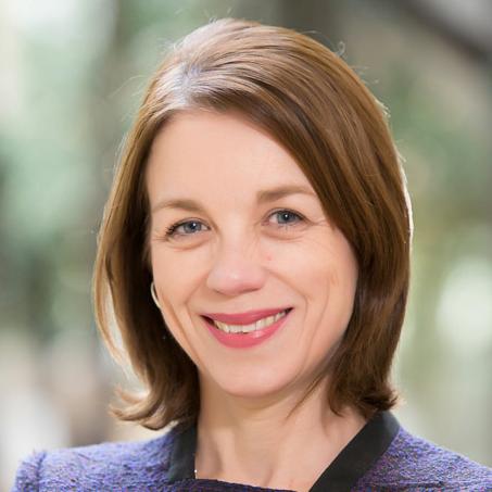 A/Prof Sandra Turner