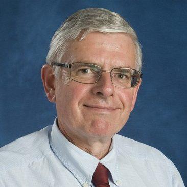 A/Prof Michael Woodward