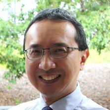 Prof Ian Yang