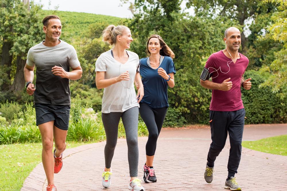 Exercise – the underutilised antidepressant