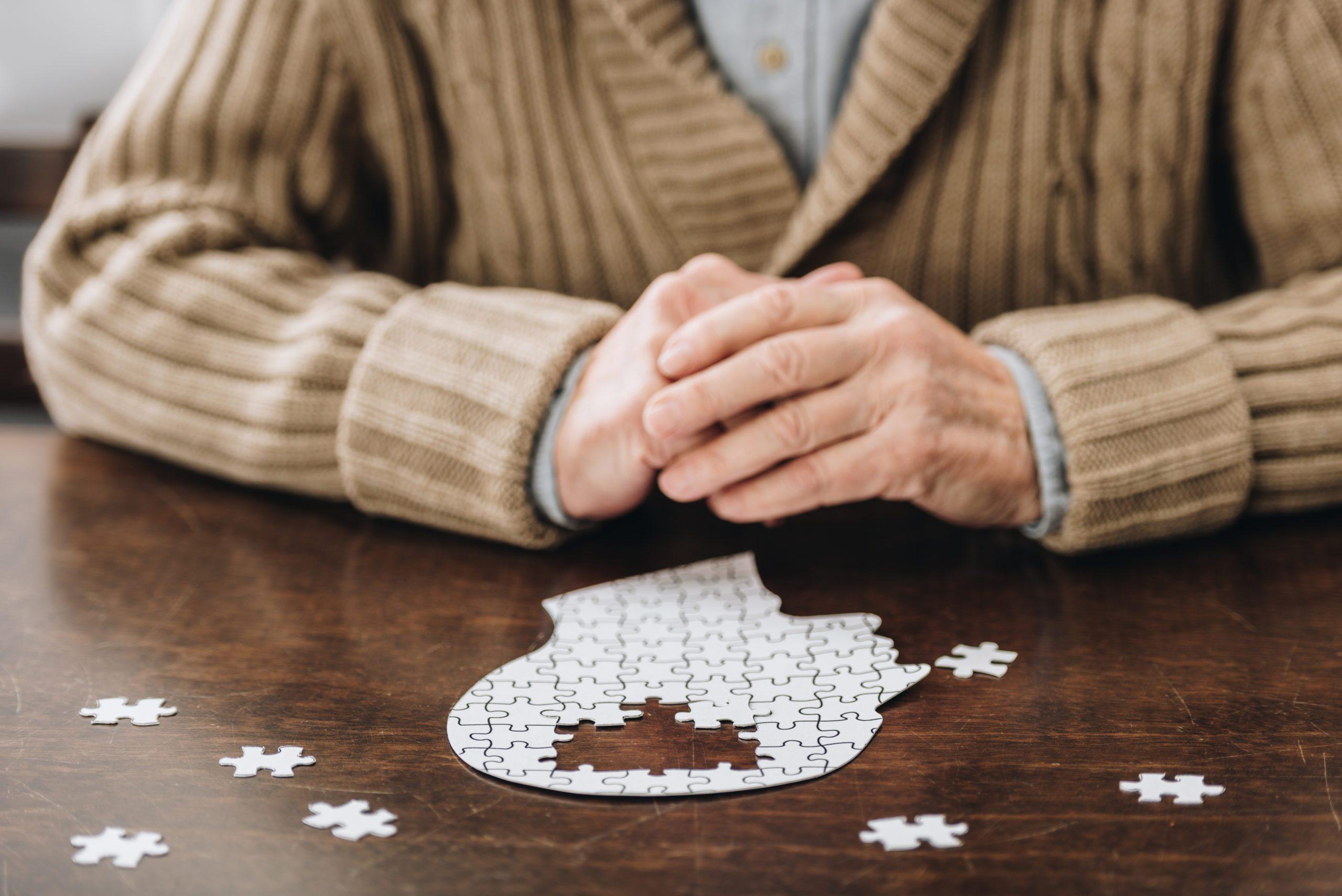 Predicting and Preventing Dementia