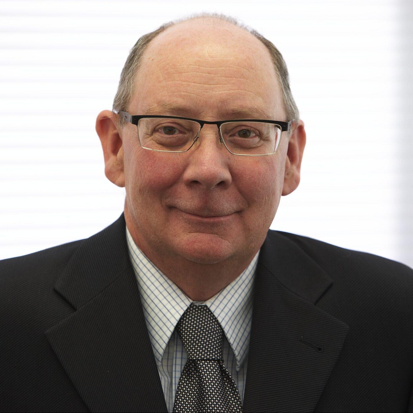 A/Prof John Amerena