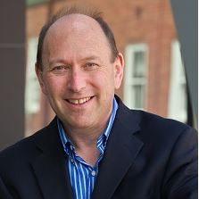 Prof Michael Berk