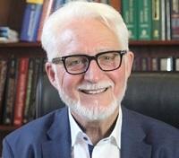 Prof Rodney Cooter AM