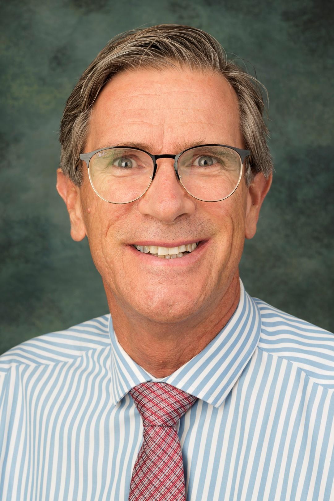 A/Prof Michael d'Emden
