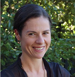 Dr Caroline Dowling