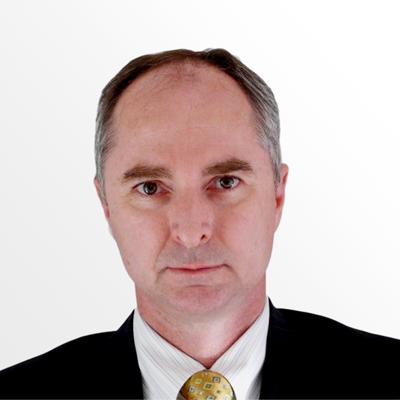 Dr John Lumley