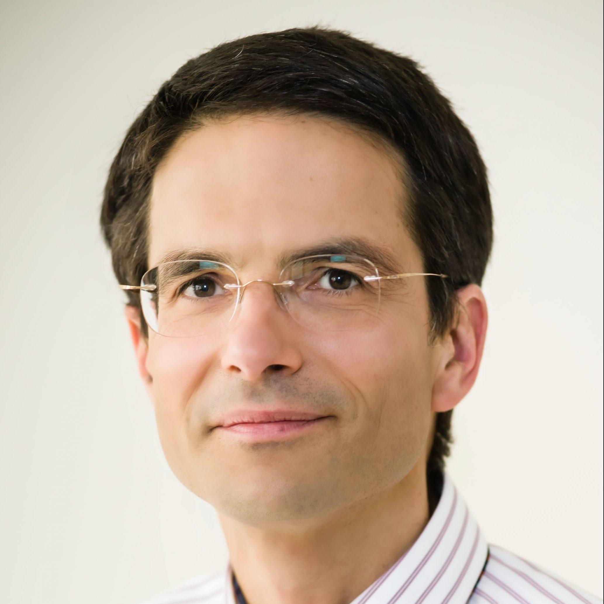 Prof Mathis Grossman
