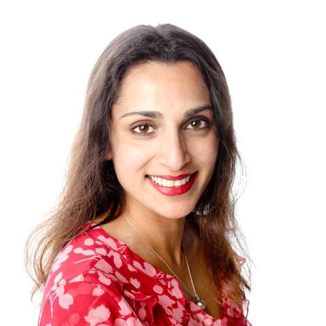 Dr Ritu Gupta